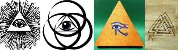 kolminaisuus 3