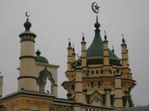 islam _ baal