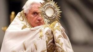 pagan pope