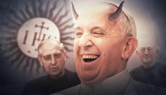paavi franciscus _ sarvet