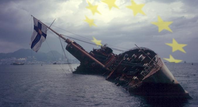 Suomi laiva