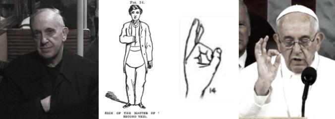 käsimerkki 3